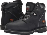Timberland 6 Pit Boss Steel Toe Men's Work Lace-up Boots