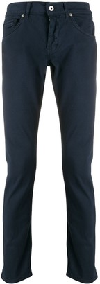 Dondup George low-rise skinny jeans