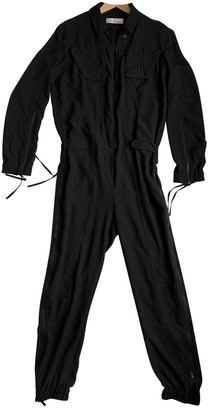 A.F.Vandevorst Af Vandevorst Black Jumpsuit for Women
