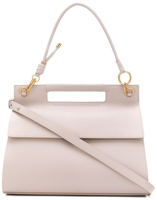 Givenchy large Whip tote bag