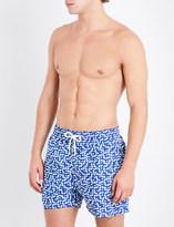 Frescobol Carioca Acai sport swim shorts