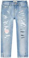 Scotch & Soda Petit Ami girl boyfriend slim fit jeans