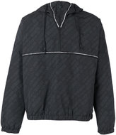 Adidas Originals By Alexander Wang - windbreaker jacket - unisex - Polyamide/Polyester - S