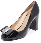 Salvatore Ferragamo Elinda 2 Pumps