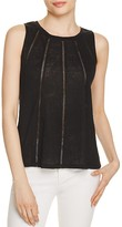 Generation Love Lace Lines Top