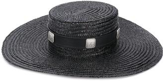 Kate Cate Wide Brim Sun Hat