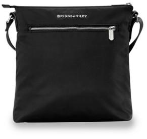 """Briggs & Riley Rhapsody 11"""" Crossbody Bag"""