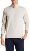 Ted Baker Mandra Quarter Zip Sweater