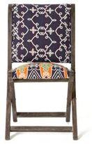 Terai Folding Chair, Asian