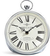 Marks and Spencer Fob Mantel Clock