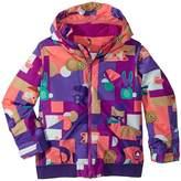 Burton Minishred Twist Jacket Girl's Coat