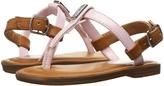 Polo Ralph Lauren Pastel Pink Gala Sandal - Toddler