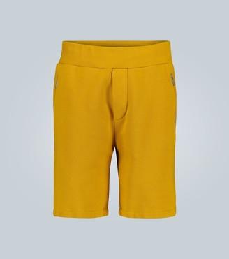 Marni Cotton sweatshorts