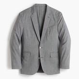 J.Crew Unstructured Ludlow blazer in stretch cotton