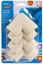 Tootosie Baby Self Adhesive Clear Table Edge Guard/Protector 4-Piece
