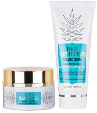 1001 Remedies Good Night Balm & Magic Skin - Beauty Sleep Gift Set