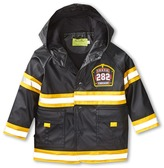 Western Chief F.D.U.S.A. Firechief Raincoat Boy's Coat