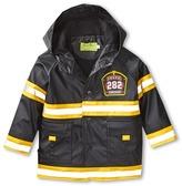 Western Chief F.D.U.S.A. Firechief Raincoat (Toddler/Little Kids/Big Kids)