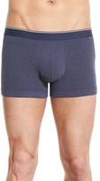 Nordstrom Men's 3-Pack Stretch Cotton Trunks