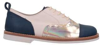 Pépé Lace-up shoe