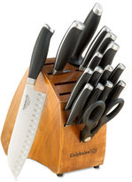 Calphalon Contemporary 17-Piece Cutlery Set