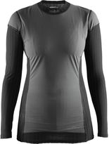 Craft Active Extreme 2.0 Windstopper Crewneck Base Layer