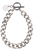 Ben-Amun Ben Amun Chain-Link Necklace