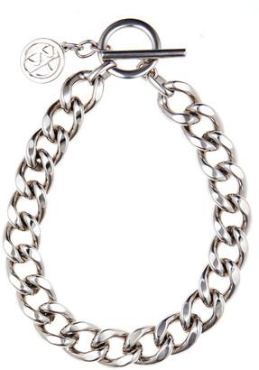 Ben-Amun Chain-Link Necklace
