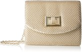 La Regale Ball Mesh Cross Body
