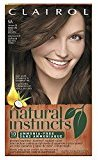 Clairol Natural Instincts #24 Size Kit Natural Instincts #24 Medium Ash Brown