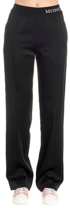 Moncler Elasticated Side Striped Trousers