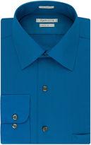 Van Heusen No-Iron Lux Sateen Dress Shirt - Big & Tall