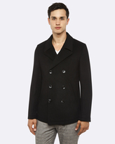 Oxford Samuel Pea Coat