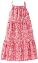 Just One You made by carter Toddler Girls' Leaf Maxi Dress - Just One You Made by Carter's® Pink