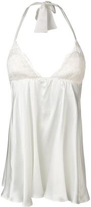 Gilda & Pearl Montparnasse babydoll chemise