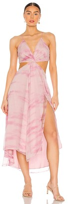 LPA Nico Dress