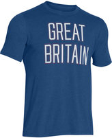 Under Armour Men's Great Britain Pride Graphic T-Shirt