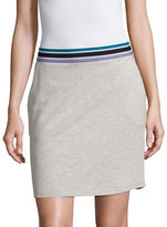 Bench Short Sweat Skirt