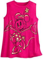 Disney Minnie Mouse Tank Tee for Women