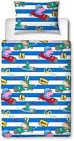 Peppa Pig Pepper Pig George Speed Toddler Duvet & Bedding Bundle