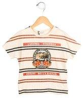 Dolce & Gabbana Boys' Graphic Print Short Sleeve Shirt w/ Tags