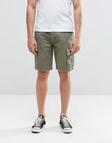 Brave Soul Cargo Shorts