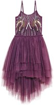 TUTU DU MONDE - Youth Girl's The Dream Ends Tutu Dress