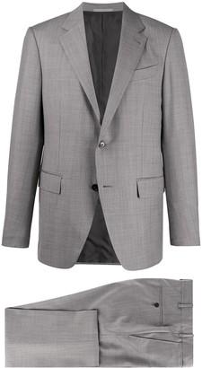 Ermenegildo Zegna Slim-Fit Single Breasted Suit