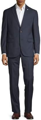 Ted Baker No Ordinary Joe Jake 2-Piece Wool Suit