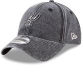 New Era Women's Black San Antonio Spurs Always Team Fan 9TWENTY Adjustable Hat
