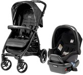 Peg Perego Booklet Travel System stroller and car seat