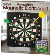Westminster 2-in-1 Reversible Magnetic Dartboard by Inc.