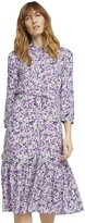 Thumbnail for your product : Tom Tailor Women's 1025324 Print Dress