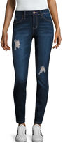 YMI Jeanswear Skinny Fit Jean-Juniors